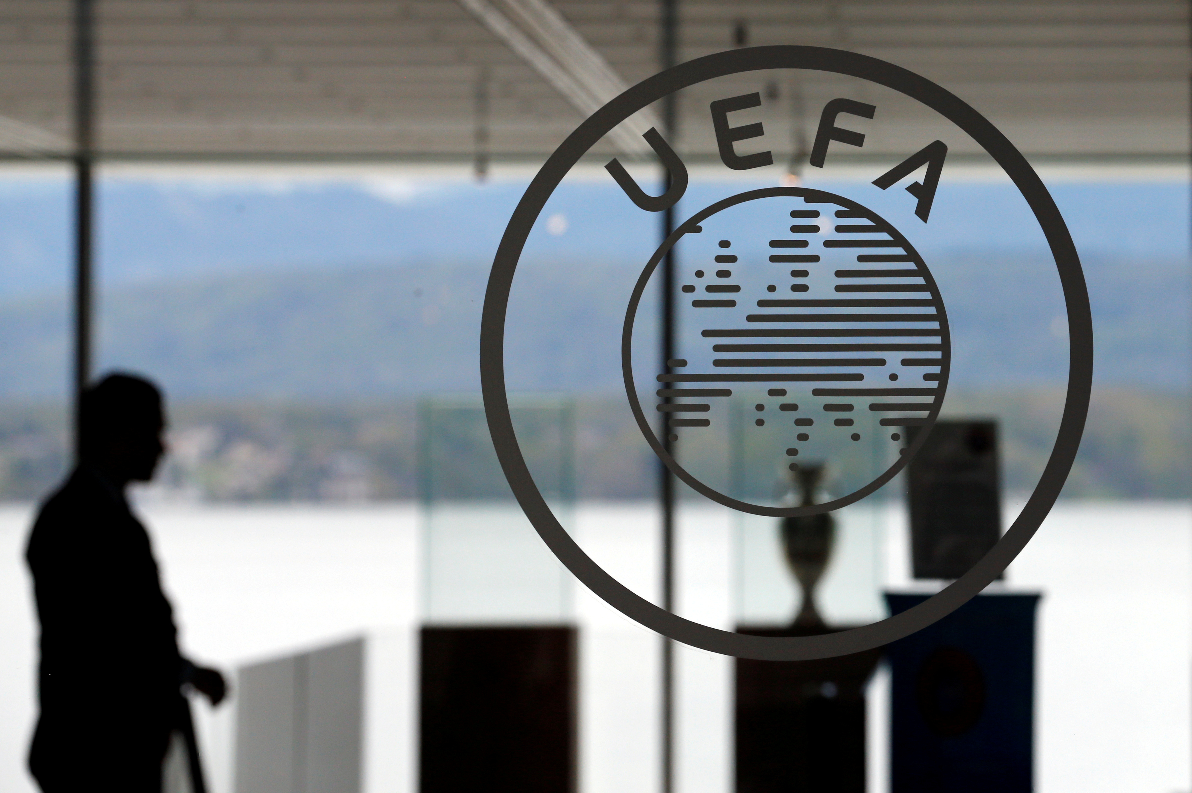 Record 14 Million Tickets For Euro 2020-UEFA