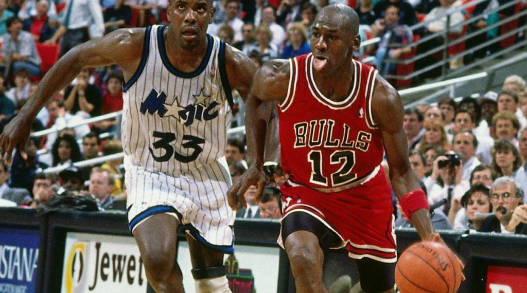 Michael Jordan's Legendary Relationship to Sports Betting